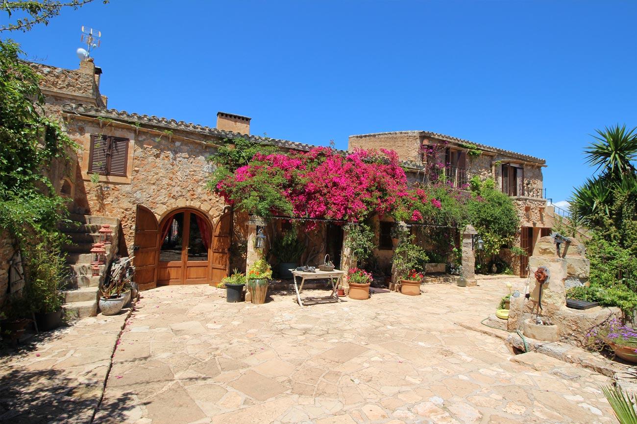 Compra y alquiler de casas en Mallorca Preciosa Homes