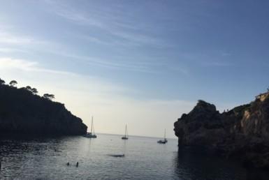 Les plages à Majorque