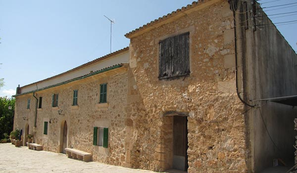 House for sale in Mallorca