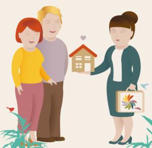 ¿Qué es un personal shopper inmobiliario? 1