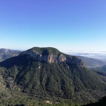 Wussten Sie das? Die Tramontana-Bergkette auf Mallorca 4