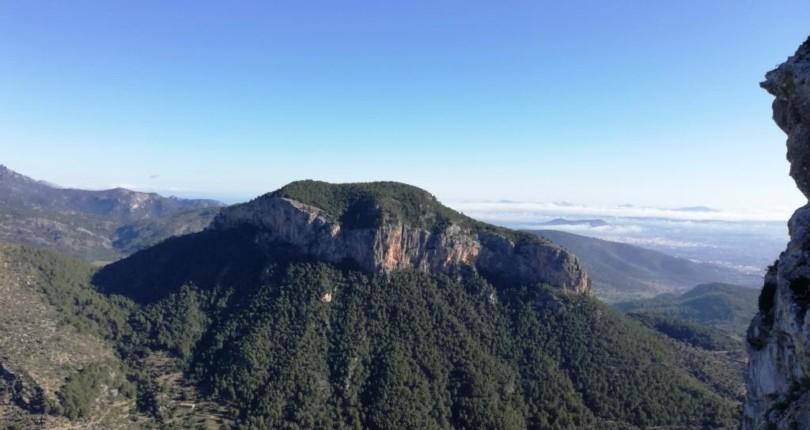 Le saviez-vous ? La chaîne de montagnes Tramontana de Majorque